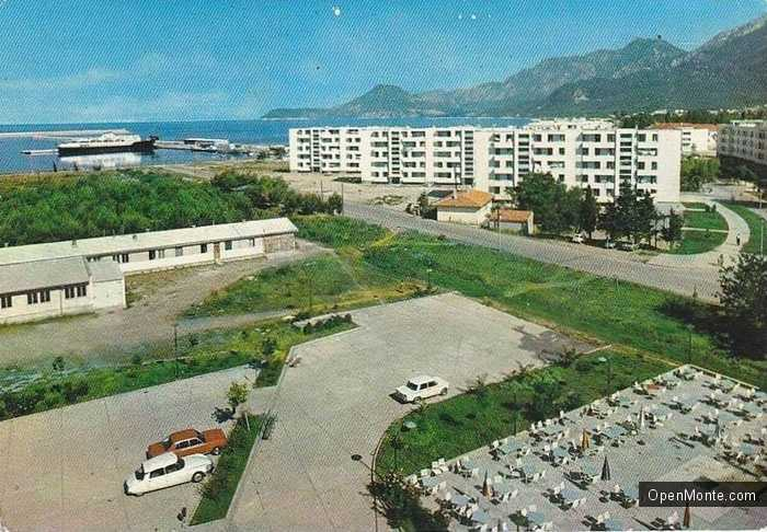 Проживание в Черногории: Черногорские рассказы: Город-путешественник и человек, который скроил ему лицо