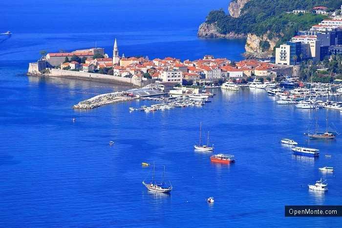 Новости Черногории: Российские турфирмы просят черногорских отельеров снизить цены для туристов