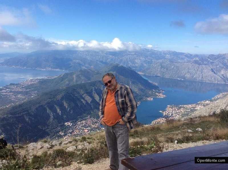 Проживание в Черногории: Марат Гельман рассказал подробности про акт-резиденцию в Черногории и амбициях проекта