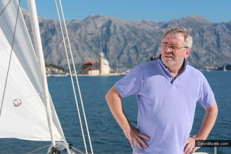 Люди Черногории: Андрей Хргиан: «Проект диаспоры очень затратный, и не только с точки зрения денег»