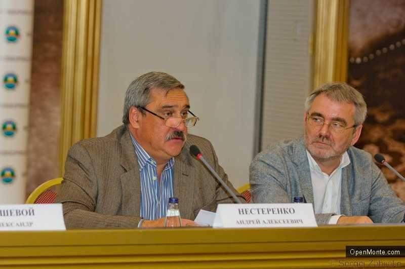 Люди Черногории: Андрей Хргиан: «Для меня совершенно неважно, кто человек – русский, украинец, еврей, немец»