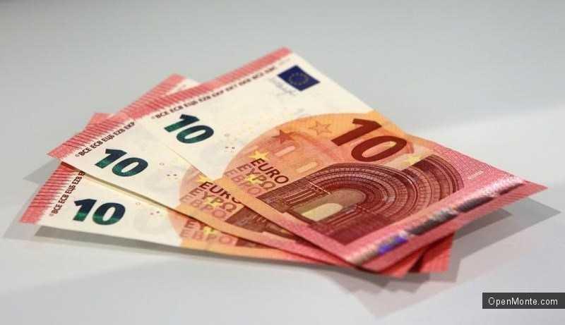 Новости Черногории: Экономика Черногории уже год переживает дефляцию