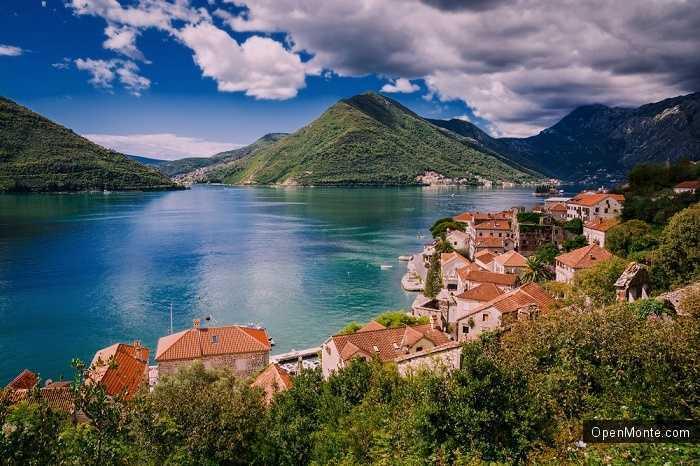 Проживание в Черногории: Два года в Черногории: Черногория все еще может удивить!