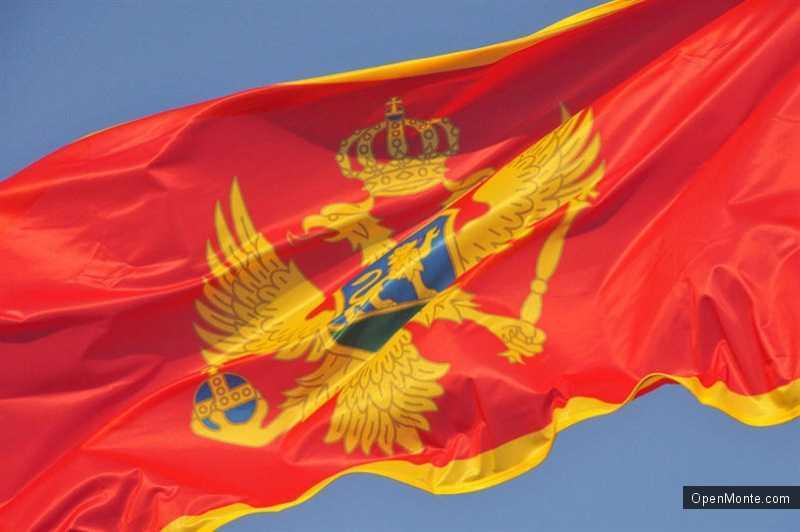 Проживание в Черногории: О Черногории: Новости Черногории: Государственное устройство Черногории