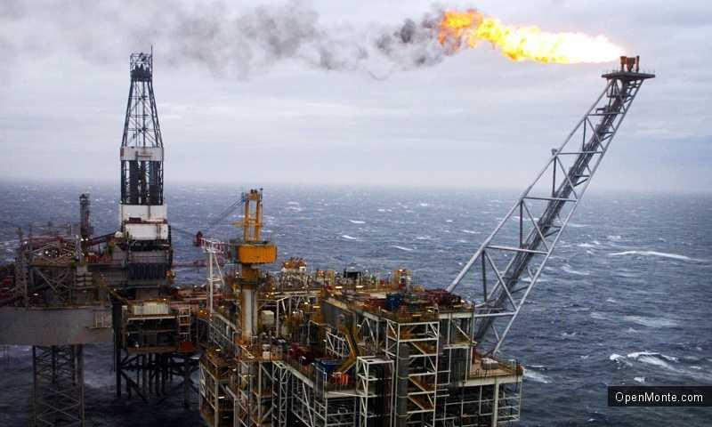 Новости Черногории: В Черногории будут искать нефть и газ на шельфе
