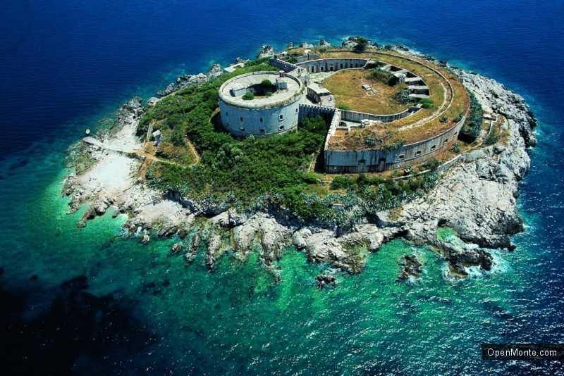 Новости Черногории: Крепость Мамула хотят превратить в отель