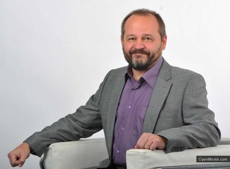Люди Черногории: Сергей Ёлкин: «Пока мне в Черногории всё нравится»