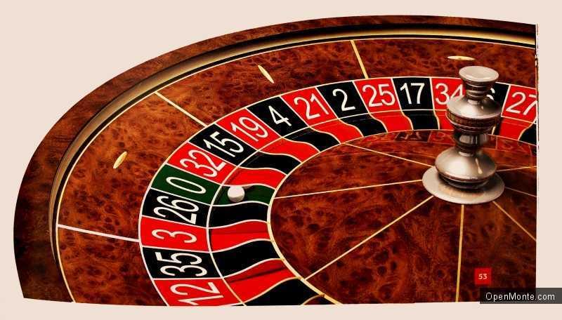 Новости Черногории: Более 50% населения Черногории играет в азартные игры