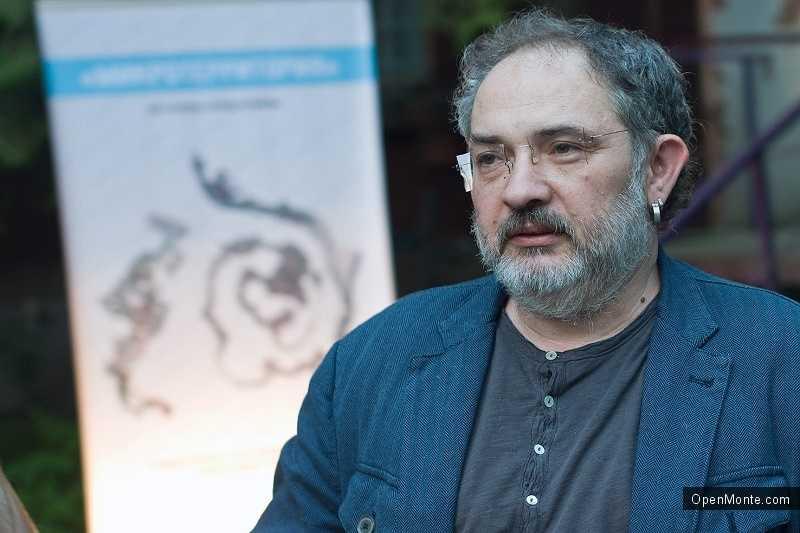 Люди Черногории: Марат Гельман: «Нужны люди, которые сделают свою ставку на Черногорию»