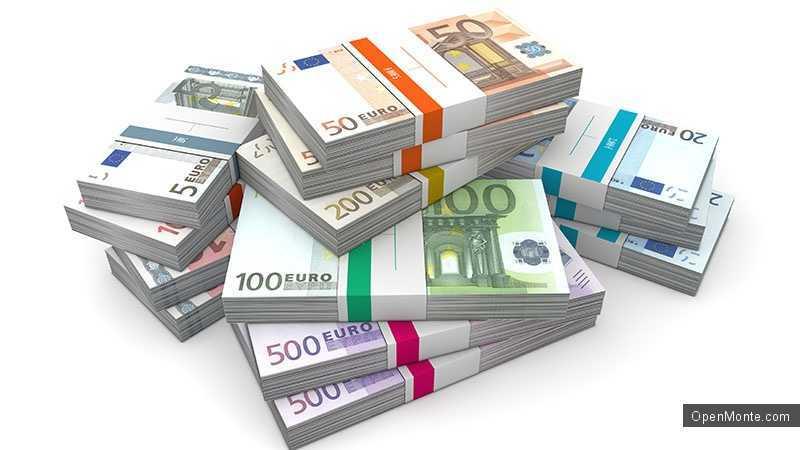 Новости Черногории: Средняя зарплата в Черногории составила 718 евро