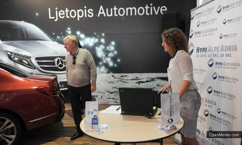 Hypo Alpe-Adria-Bank: Как быстрее и дешевле приобрести новый автомобиль в Черногории