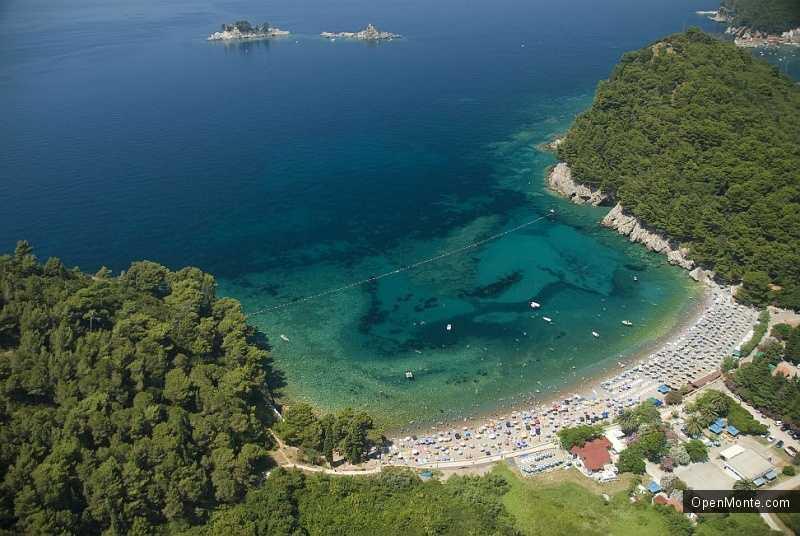 Новости Черногории: В августе Черногорию посетили более полумиллиона туристов