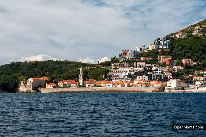 Новости Черногории: МВФ прогнозирует снижение темпов роста черногорской экономики