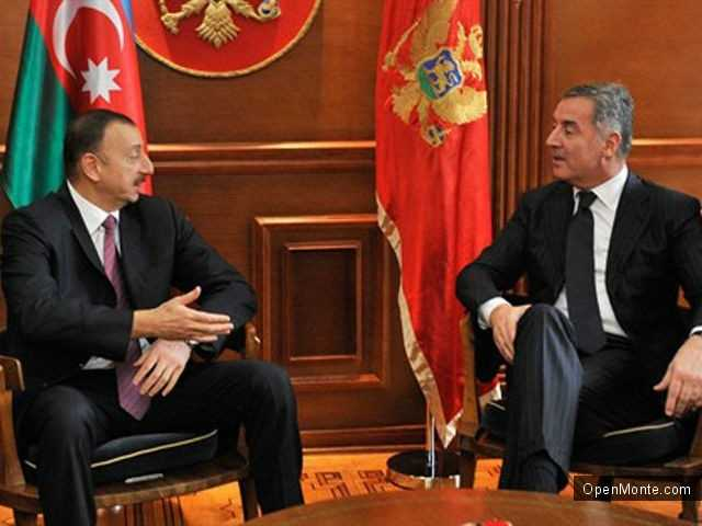 Новости Черногории: Премьер-министр Черногории едет в Азербайджан для обсуждения стратегического сотрудничества