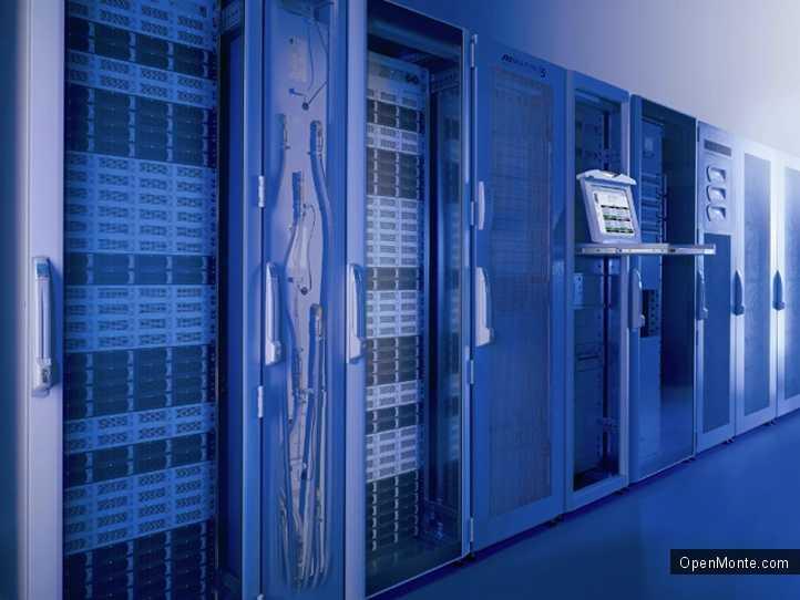 Партнеры: Бизнес в Черногории: Монтажное телекоммуникационное оборудование: стойка 19 дюймов является простым и надежным сетевым решением