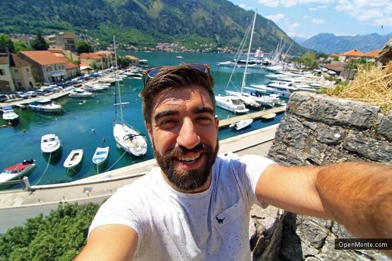 Новости Черногории: Известный блогер и фотограф считает Котор раем для туристов