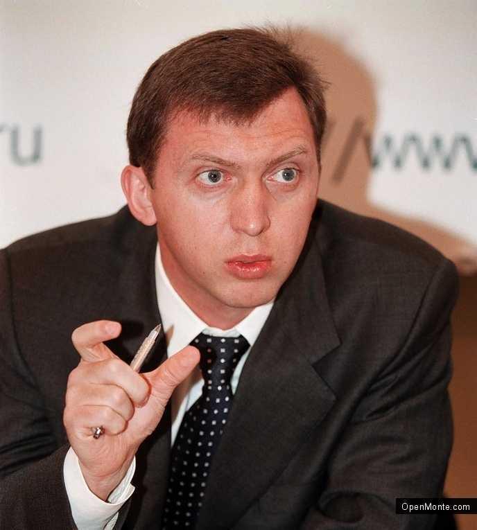 Новости Черногории: Дерипаска требует 225,4 миллиона евро от Черногории