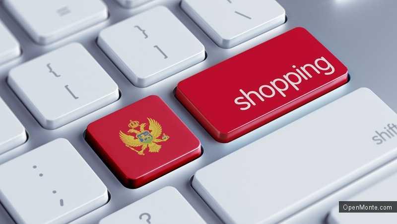 Новости Черногории: Черногория усилит контроль за интернет-магазинами