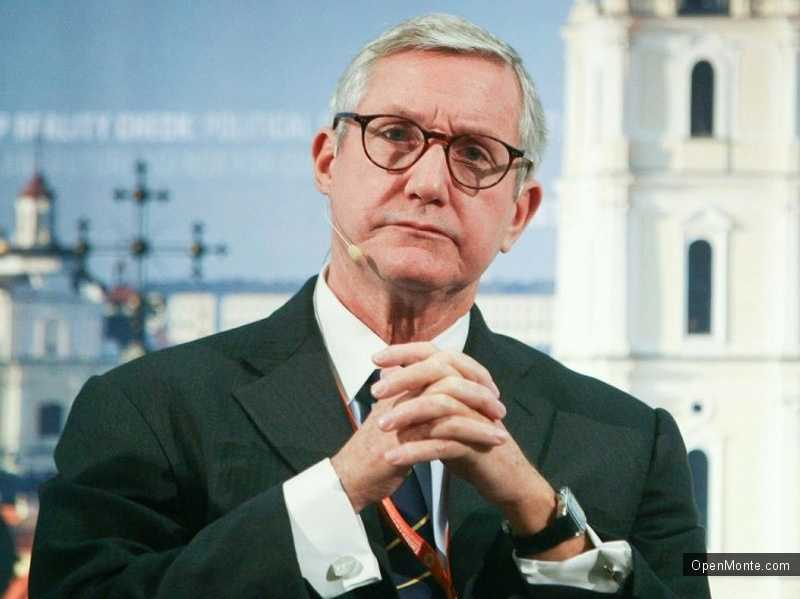 Проживание в Черногории: Брюс Джексон:  «Я убежден, что Черногория получит приглашение на саммит НАТО в Уэльсе»