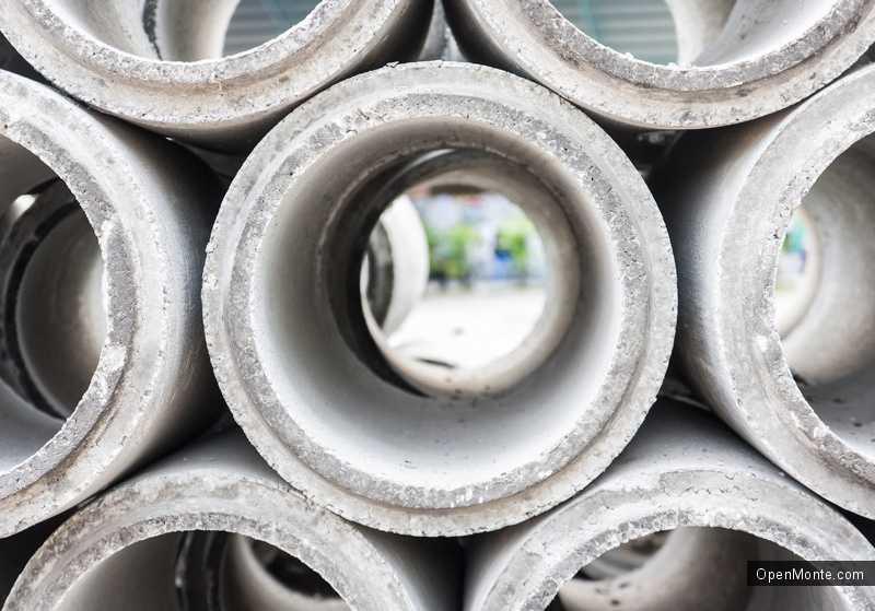 Новости Черногории: В Черногории проводится замена асбестоцементных труб на более безопасные