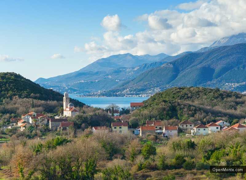 Новости Черногории: Новый комплекс «Старый город» появится в Тивате