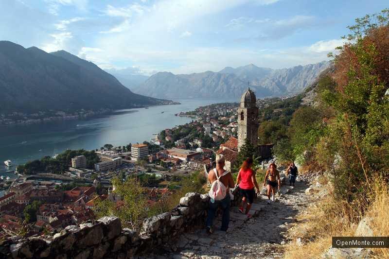 Новости Черногории: Котор готовится принять больше полумиллиона туристов