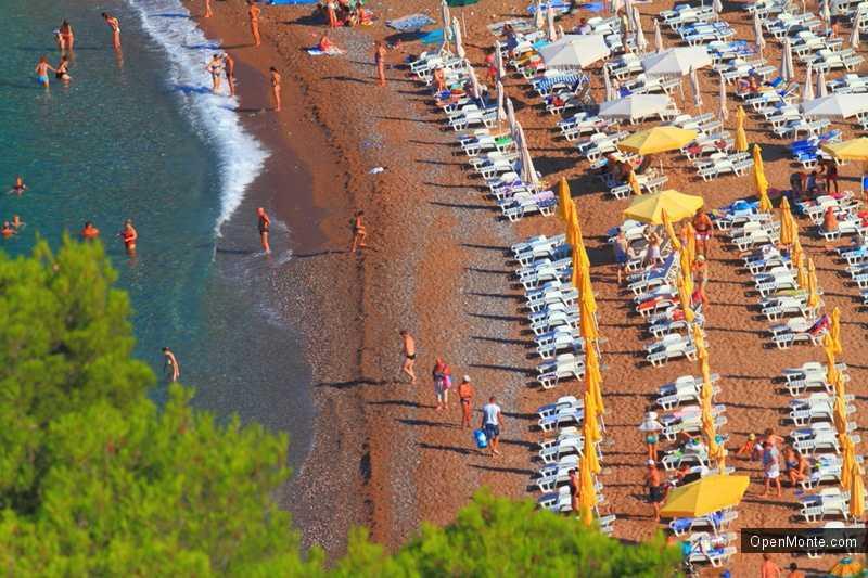 Новости Черногории: Черногория готова к главному туристическому сезону