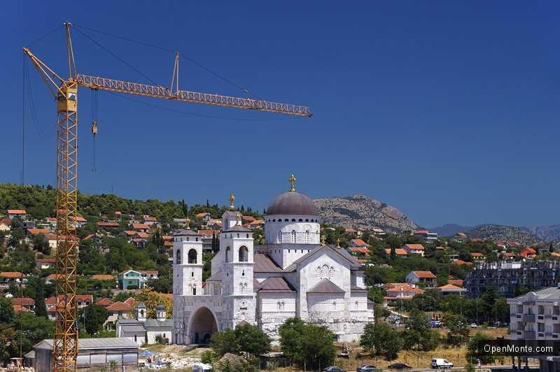 Новости Черногории: Как кризис в Украине влияет на строительство в Черногории
