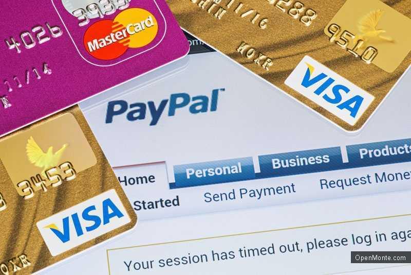 Новости Черногории: PayPal приходит в Черногорию уже в июне