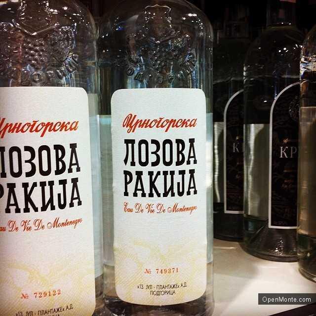 О Черногории: пост
