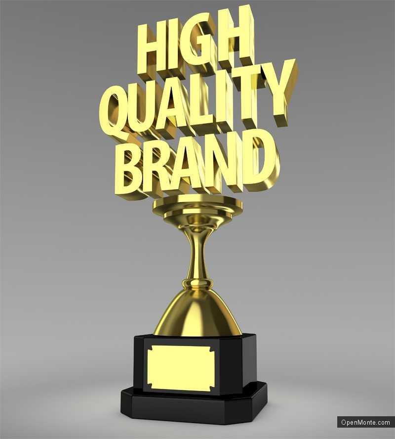 Новости Черногории: Montenegro Airlines и Budvanska Rivijera получили награды Brand Leader Award