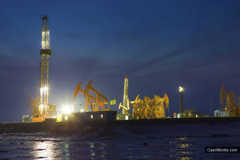 Новости Черногории: Поступили заявки на исследование газа и нефти в Черногории, в том числе и от России