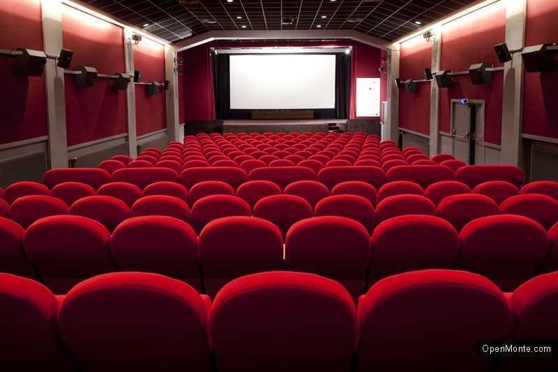 Новости Черногории: В Будве появится кинотеатр