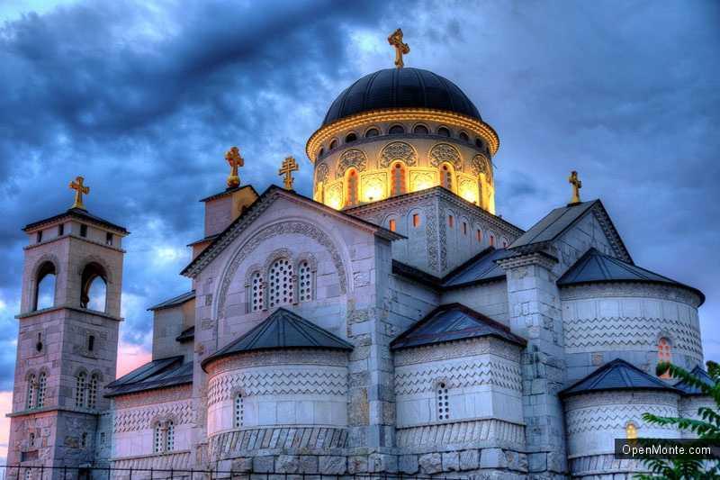 Новости Черногории: Подгорица становится все более привлекательной для туристов