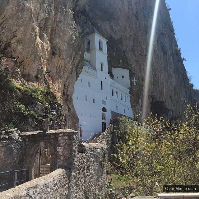 Фото Черногории: Лучшие 30 фото Черногории из Instagram на неделе.