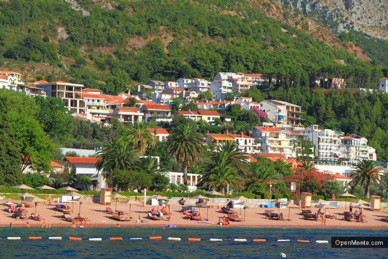 Новости Черногории: Организация «Морско добро»: подготовка черногорских пляжей к летнему сезону идет полным ходом