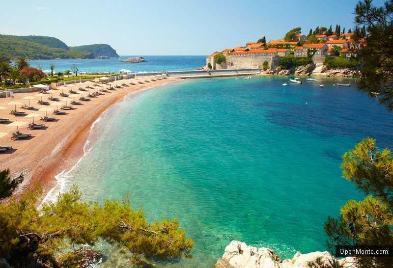 Новости Черногории: Черногория готова к открытию сезона