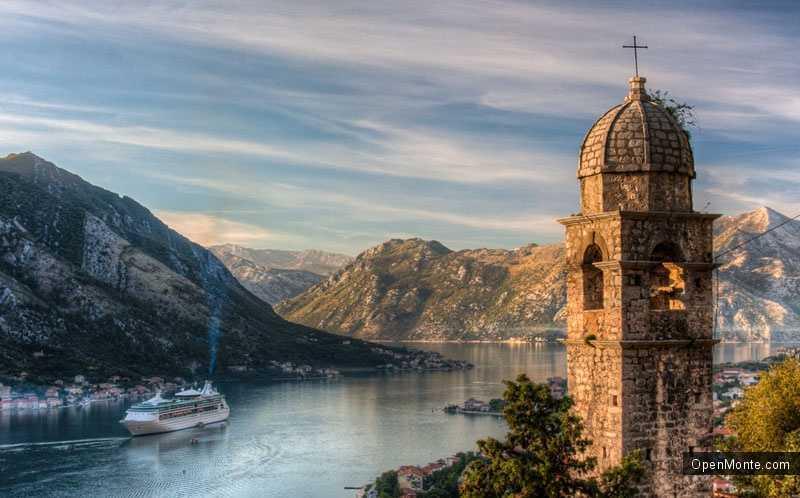 Новости Черногории: Данные российских туроператоров: серьезно упал спрос на туры в Черногорию среди россиян и украинцев