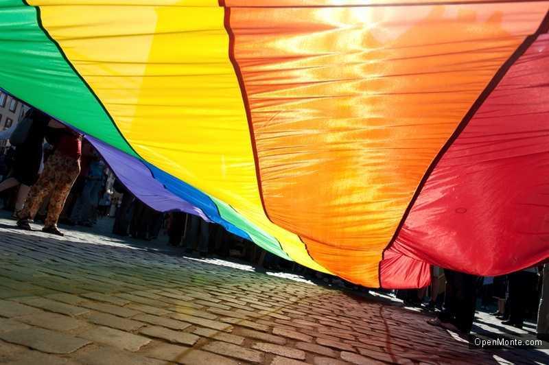 Новости Черногории: Первое ЛГБТ собрание в Черногории
