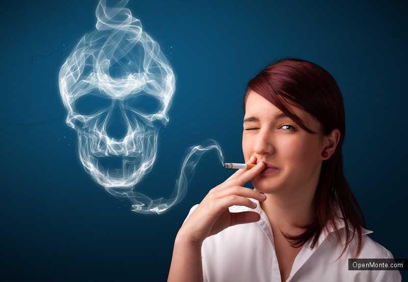 Новости Черногории: В Черногории курят 30% подростков, табак доступен на каждом шагу