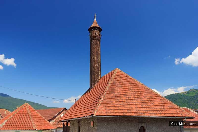 Новости Черногории: Исламская община Черногории просит у Будвы землю