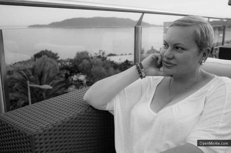 Люди Черногории: О Черногории: Светлана Кауль: «Жить надо в свое удовольствие»