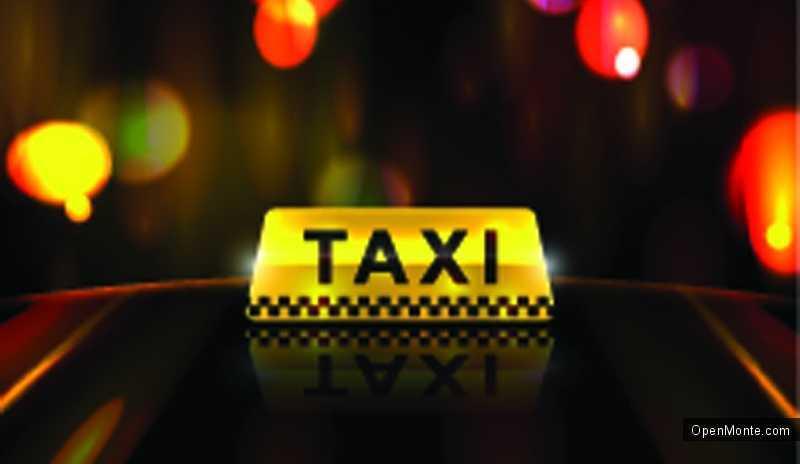 Новости Черногории: Новое решение в борьбе с нелегальными таксистами в Будве
