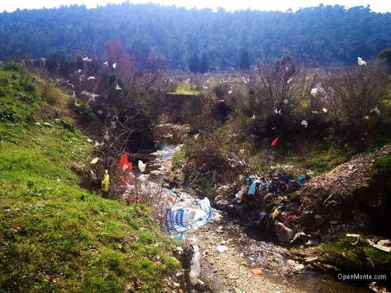 Проживание в Черногории: Уборка