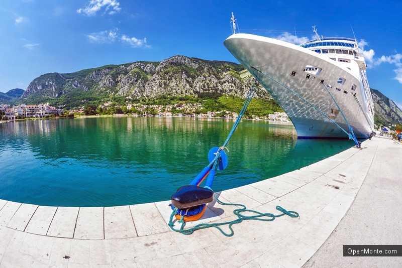 Новости Черногории: В феврале в Черногории большинство туристов были из Сербии и России