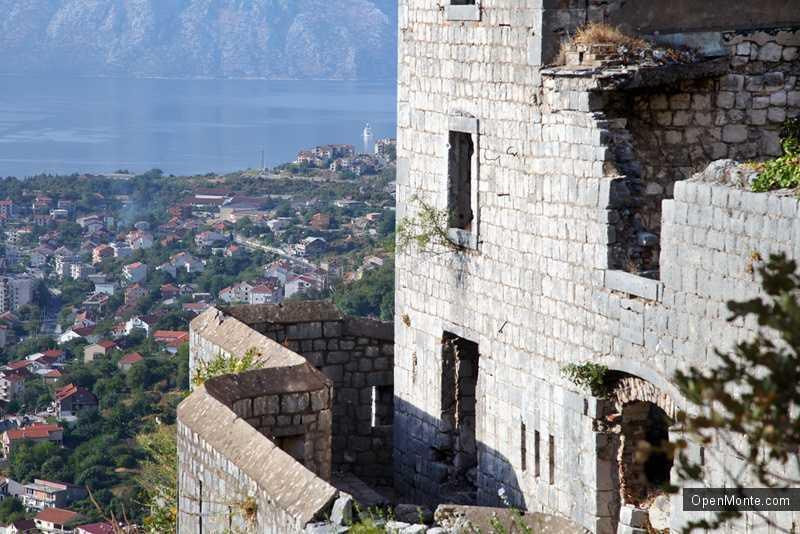 Новости Черногории: Старый город Котора принес в бюджет страны 184 тысячи евро благодаря продаже входных билетов