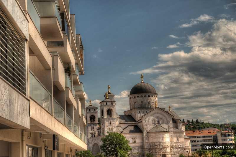 Новости Черногории: В Подгорице появится бульвар Георгия Жукова и другие новые улицы