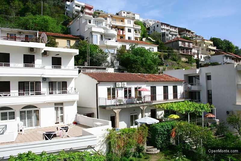 Новости Черногории: В Будве появляется все больше апарт-отелей