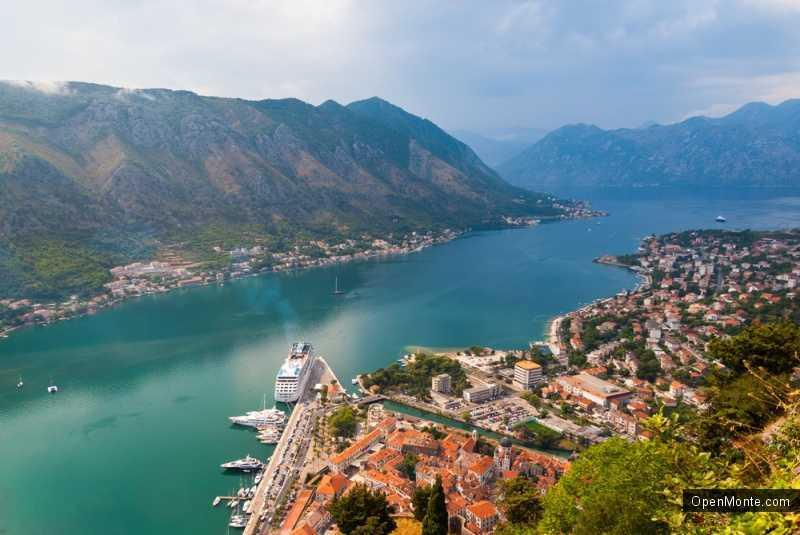 Новости Черногории: Черногория первая в мире по скорости развития туризма
