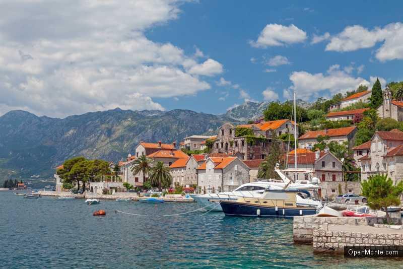 Новости Черногории: Котор: сезон открыт позже, кораблей в порт заходит меньше